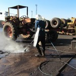 نظافت صنعتی کارخانجات