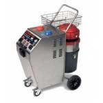 استفاده از بخارشو صنعتی برای شستشو و نظافت