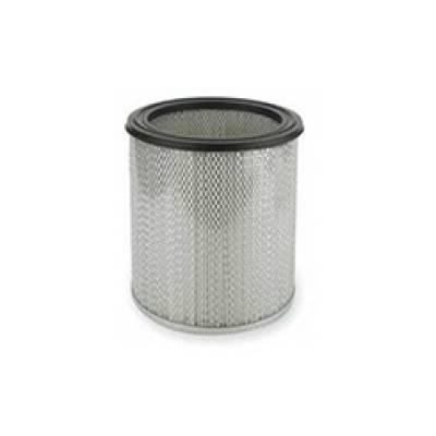 انواع فیلتر در مکنده صنعتی