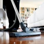 اهمیت نظافت خانه