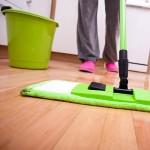 اهمیت پاکیزگی خانه