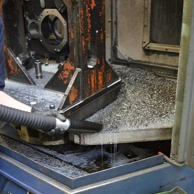 دستورالعمل نظافت کارخانه