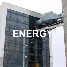 مکنده صنعتی نیروگاهی