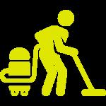 نظافت صنعتی