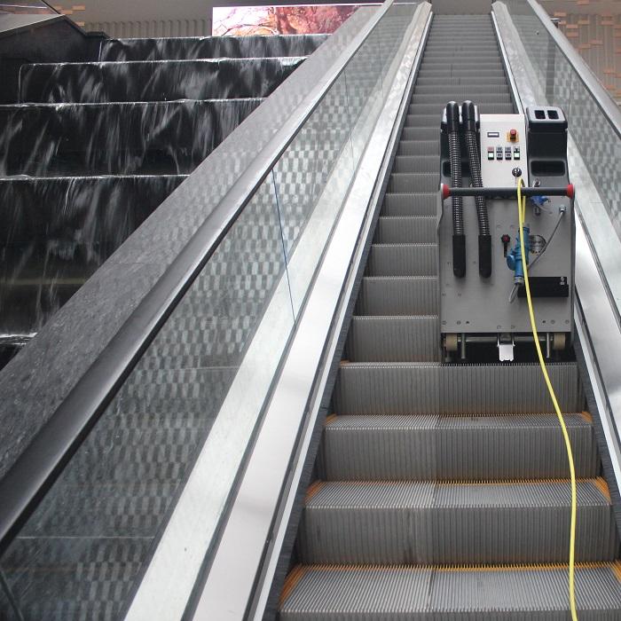 پله برقی شوی step100