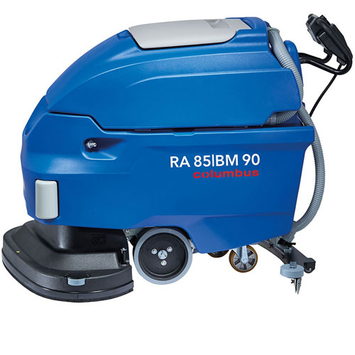 اسکرابر صنعتی RA85BM90