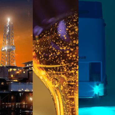 نمایشگاه صنعت نفت ایران خوزستان