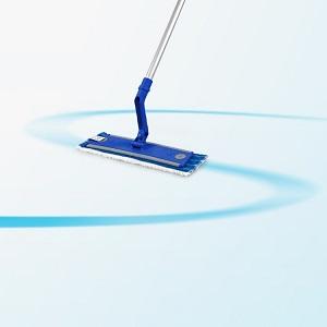 تی پیشرفته سیستم نظافتی جدید فیلموپ