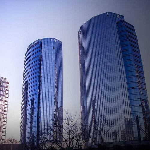 خوشبو کننده هوای مراکز تجاری