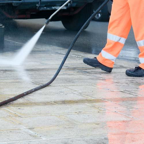 رعایت نظافت پارکینگ مراکز تجاری، دلایل و راهکارها