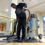 دستگاه های نظافت صنعتی