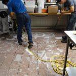 آشپزخانه های نیازمند شستشوی صنعتی