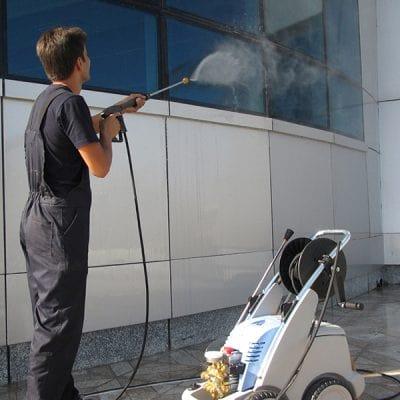مزایا و نکات بهره مندی از کارواش نمای ساختمان