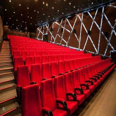 دلایل استفاده از دستگاه مبل شوی سالن سینما