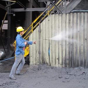 دستگاه کارواش صنعتی - واترجت صنعتی