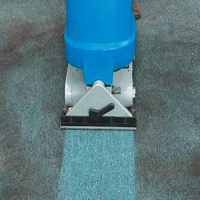 سهولت استفاده از دستگاه فرش شوی صنعتی