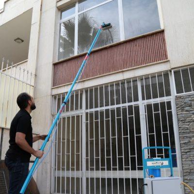 دستگاه نماشوی ایرانی