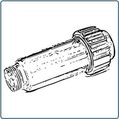 نظافت فیلتر واترجت صنعتی