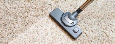تجهیزات نظافت مکانیزه فرش و موکت