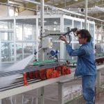 اهمیت نظافت سالن تولید