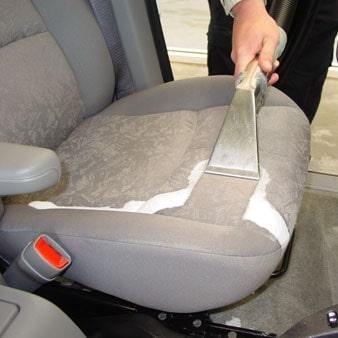 شستشوی صندلی خودرو با مبل شوی،شستن صندلی ماشین