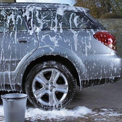 نظافت ماشین، نظافت خودرو، شستشوی ماشین، شستشوی خودرو