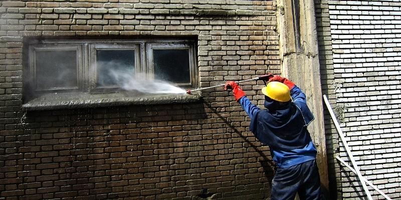 واترجت صنعتی کارآمد برای خدمات شهری