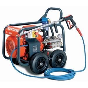 دستگاه واترجت صنعتی - E500-17