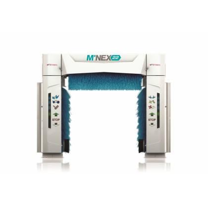 دستگاه کارواش اتوماتیک - M'NEX 22