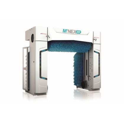 کارواش تمام اتوماتیک - M-Nex22