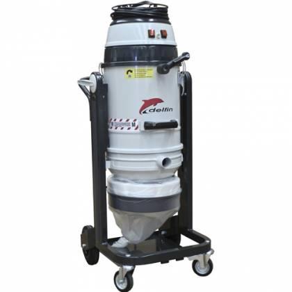 جاروبرقی-جارو برقی نیمه صنعتی - M202DS