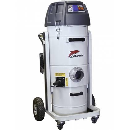 جاروبرقی-جاروبرقی نیمه صنعتی - M352DS