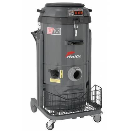 جارو برقی-جارو برقی نیمه صنعتی - DM40SGA