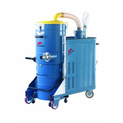 جارو برقی-مکنده صنعتی - DG2