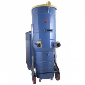 جارو برقی-دستگاه وکیوم صنعتی