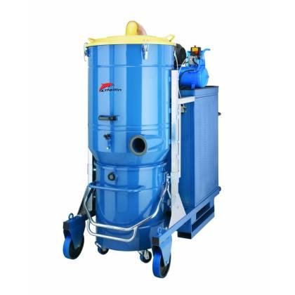 جاروی صنعتی-جارو برقی صنعتی - DG300SE