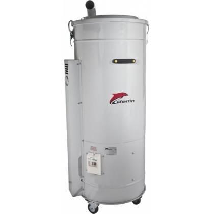 جارو صنعتی-دستگاه مکنده - AS30