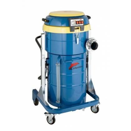 مکنده-جاروبرقی نیمه صنعتی - DM40Oil