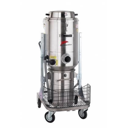 جاروبرقی صنعتی ضدانفجار - DM3AirEX