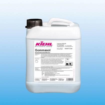 مواد شوینده صنعتی-گامازول - Gommasol