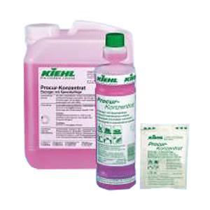 مواد شوینده صنعتی-پروکور - Procur