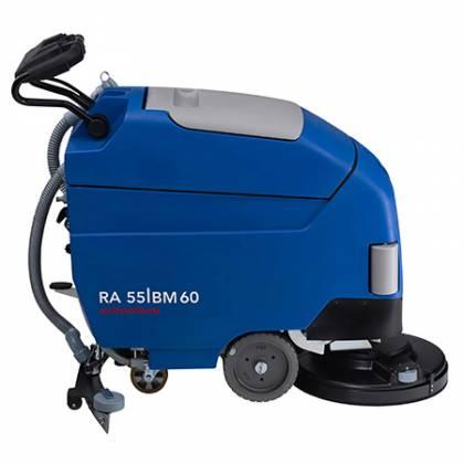 اسکرابر صنعتی-کف شور صنعتی - RA55BM60