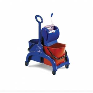 ترولی نظافت سطل و تی - FRED 00227965A/P