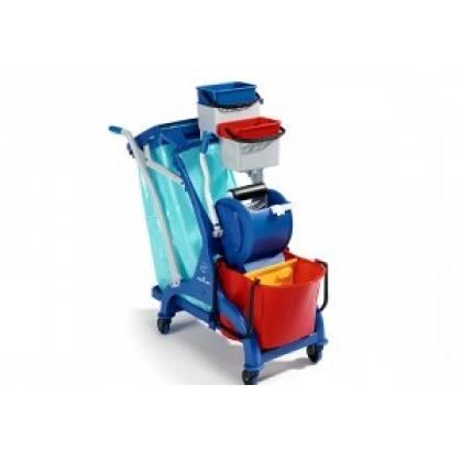 ترولی نظافت ARKA 21 - ARKA21