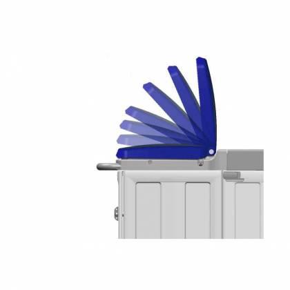 ترولی نظافتی چند منظوره – ALPHASPLIT 0701500 - ALPHASPLIT0701500