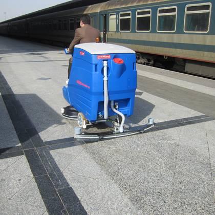 دستگاه اسکرابر خودرویی - ARA100BM150