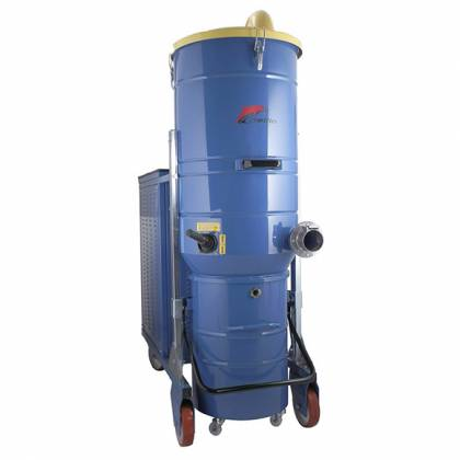 جاروبرقی صنعتی - DG2 Trolley