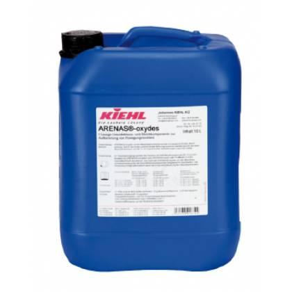 مواد شوینده صنعتی - آرناس اکساید - ARENASoxydes