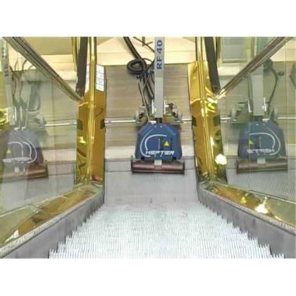 دستگاه پله برقی شوی RF40 - RF40