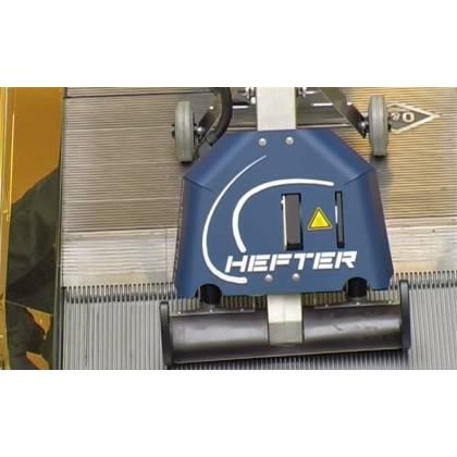 دستگاه پله برقی شوی - RF40